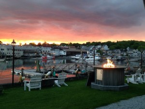 Boothbay Harbor Hotel Group Tours