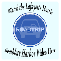 Boothbay Harbor Maine Video