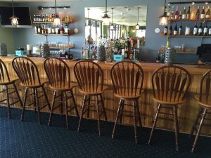 Boothbay Harbor Lounge